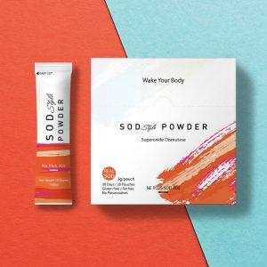한우리마트 - sod 300 powder